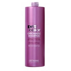 Shampooing chromatique professionnel cheveux colorés 1l