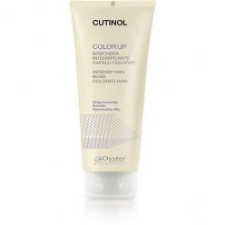 Cutinol Color Up - Masque Cheveux Colorés - 200ml