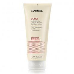 Cutinol Curly - Masque Cheveux bouclés - 200ml
