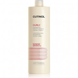 Cutinol Curly - Shampooing Cheveux bouclés - 1Litre