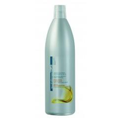 shampoing professionnel cheveux dévitalisés miel 1 litre