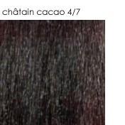 4/7 châtain cacao