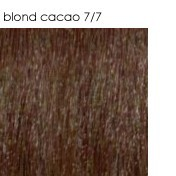 7/7 blond cacao