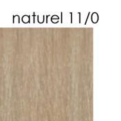 11/0 super éclaircissant naturel