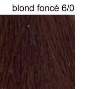 6/0 blond foncé