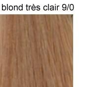 9/0 blond trés clair