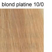 10/0 blond platine