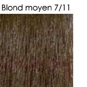 7/11 blond matt