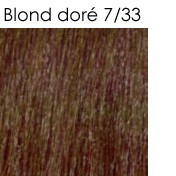 7/33 blond doré intense